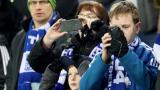 Здрав бой на Балканите преди мач от Лига Европа