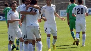 Славия срещу ЦСКА на финал за Купата