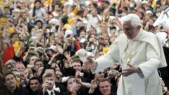 "Папа Бенедикт ХVІ  отказва ""абсолютна охрана"""
