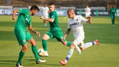 Ботев (Враца) взе основен футболист на Дунав