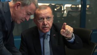 Ердоган праща войски за 1 година в Азербайджан