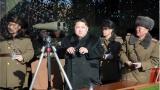 Северна Корея предлага да спре ядрените тестове в замяна на мирен договор