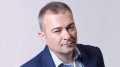 Избраха Виктор Лилов за председател на партия ДЕОС