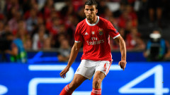Манчестър Сити с интерес към португалски бранител