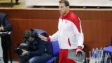 Петър Дочев: ЦСКА е много сериозен съперник