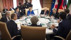 Тръмп иска да разбере позицията на ЕС за климата