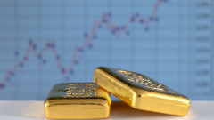 Анализатори: Не очаквайте златото да поскъпва скоро
