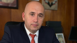 Шефът на ГП Драгоман застава начело на МВР-Бургас