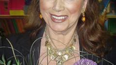 Почина авторката на бестселъри Джаки Колинс