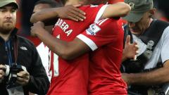 НА ЖИВО: Стоук Сити - Манчестър Юнайтед 2:0