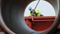 """""""Нафтогаз"""" търси нови $12 млрд. от """"Газпром"""""""