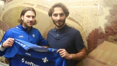 Хамит Алтънтоп подписа с Дармщад до края на сезона