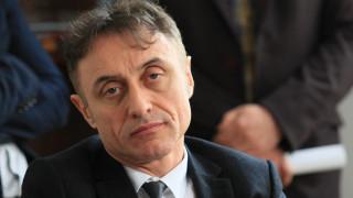 Бившият шеф на БДЖ Владимиров: компанията не е във фалит