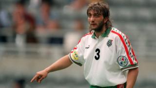 Шапки долу! Наредиха Трифон Иванов сред най-добрите защитници в историята на футбола!