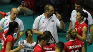 България с нова загуба в Лига на нациите