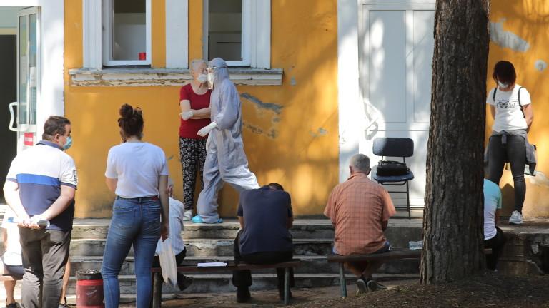 Сърбия затегна мерките и забрани събирания с повече от 5