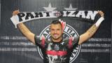 Партизан и Божинов продължават напред в Лигата