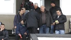 Славия се завърна в Европа след 20-годишно прекъсване