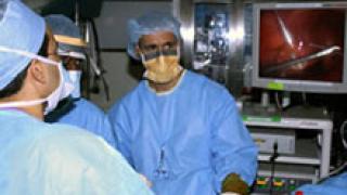 Три регионални болници получават нова апаратура