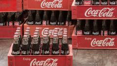 Скок в разходите намали печалбата на Coca-Cola с 20%