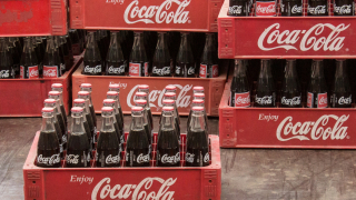 Coca-Cola среща трудности със забавяне на веригите й за доставки