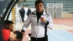 Бруно Акрапович: Срещу ЦСКА ни бе по-лесно, отколкото срещу Етър