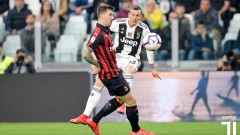 Куп футболисти пропускат голямото дерби Ювентус - Милан