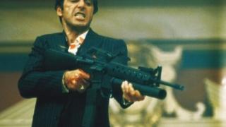10-те най-яки престрелки в киното (видео)