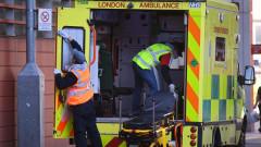 Коронавирус: Установиха 1500 повече загинали във Великобритания