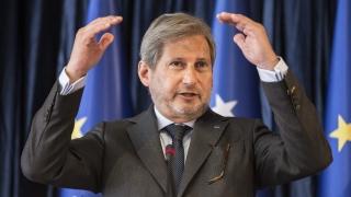 Еврокомисар отрича да е правил негативни изявления за България