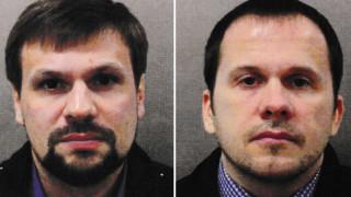 """Заподозрените за случая """"Скрипал"""" били задържани в Холандия по-рано тази година"""