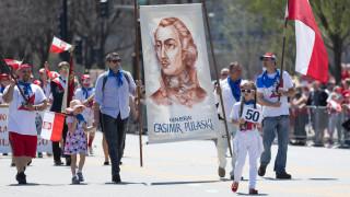 Известен полски генерал от Американската революция се оказа жена или хермафродит