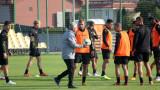 Четири треньорски оставки за ден в Ботев (Пд)