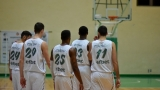 Берое с безценен успех в Балканската лига