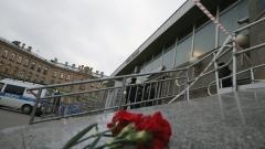 Броят на загиналите в Петербург нарасна до 14 души
