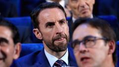 Гарет Саутгейт отказа да поднови договора си с Англия