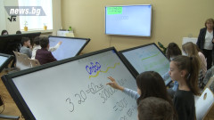 Дигиталната среда подпомага връзките между предметите в училище