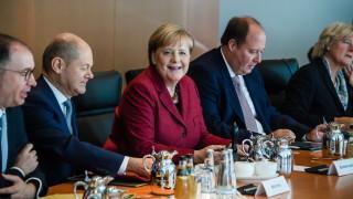 Правителството на Германия прие спорния пакет за климата