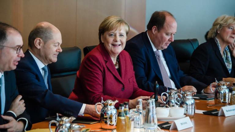 Правителството на Германия прие спорния пакет за климата - News.bg