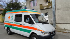 2-годишно дете падна от кола в движение