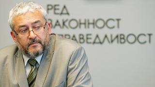 Емил Василев се пробва за кмет на Търново