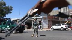 Двама US войници загинаха и други двама са ранени при нападение в Афганистан