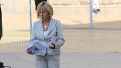 Манолова: Европейското развитие на Борисов е пълен провал, изгаври се с хората