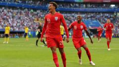 Англия победи Швеция с 2:0 и е на полуфинал на Мондиал 2018