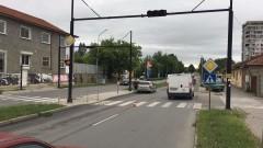 40-годишен блъсна с колата си двама възрастни на пешеходна пътека в Шумен