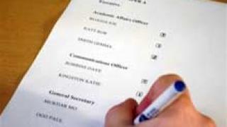 Изтича крайният срок за кандидат-президентски регистрации