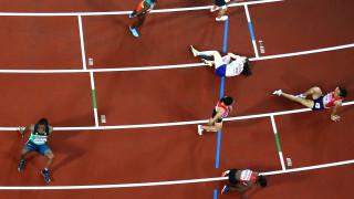 Руските лекоатлети изтърпяващи наказания за допинг са 79