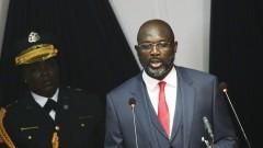 Джордж Уеа обеща да промени расистката конституция на Либерия