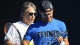 Франко Давин: Григор не е Федерер и никога няма да бъде