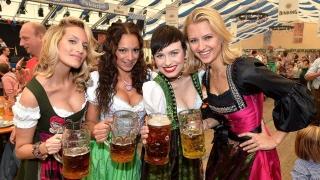 Мюнхен - градът на бирата и футбола (ВИДЕО)